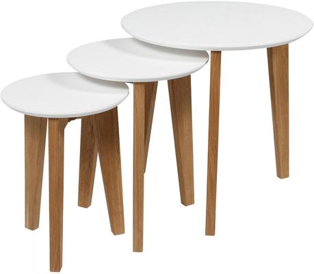 Aban nest of tables