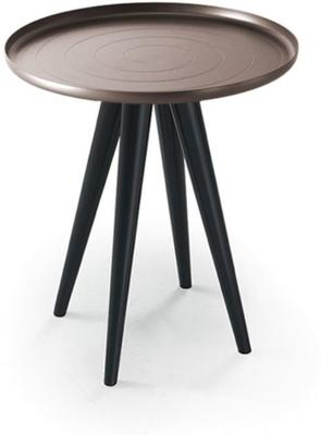 Outline side table