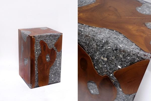 Quinina End Table image 3