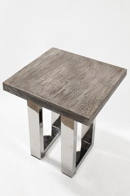 Catuaba Side Table image 2