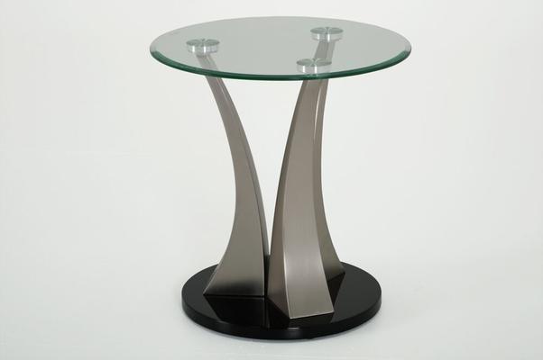 Liberty side table
