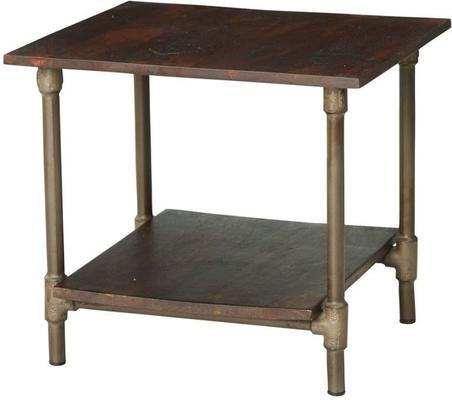 Santara side table image 2