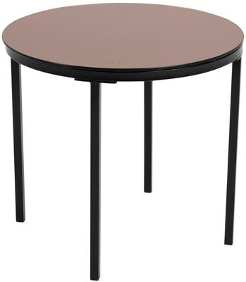Gini lamp table