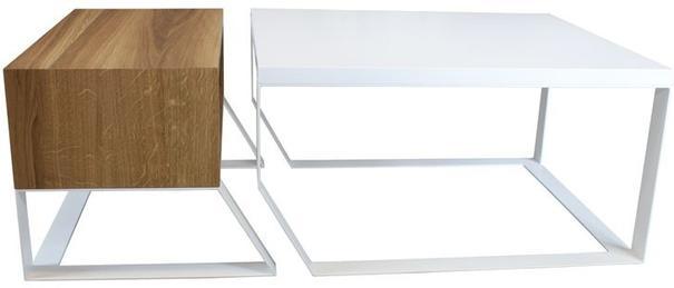Iceburg - Nest of Tables