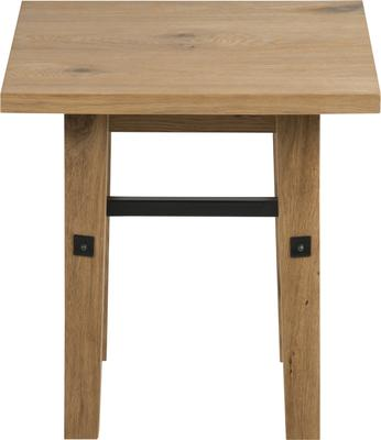 Stockhelm (Wild Oak) lamp table