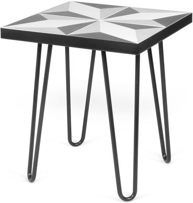 Arrow side table image 2