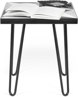 Arrow side table image 3