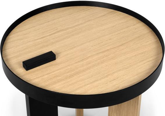 Bruno side table image 5