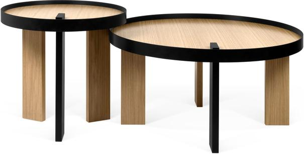 Bruno side table image 6