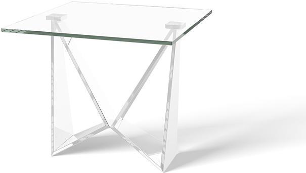 Romero side table
