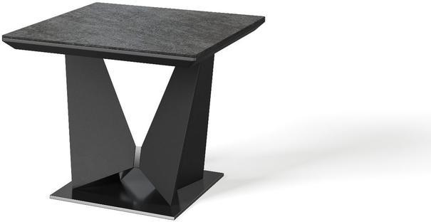 Prague side table