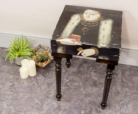 Regina Side Table image 2