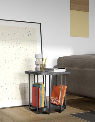 Kal side table image 4