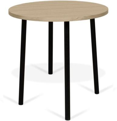 Ply side table