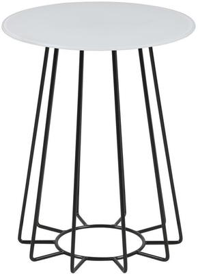 Casiar lamp table image 2