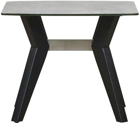 Soho lamp table