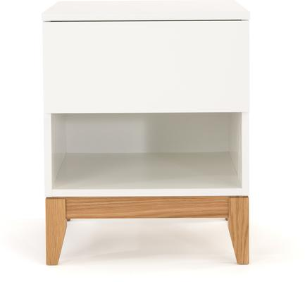 Blanco side table