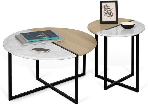 Sonata side table image 11