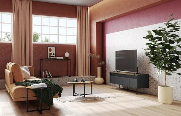 Sonata side table image 18