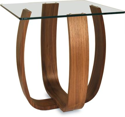 Tom Schneider Tulip Lamp Table