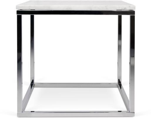 Prairie (marble) lamp table