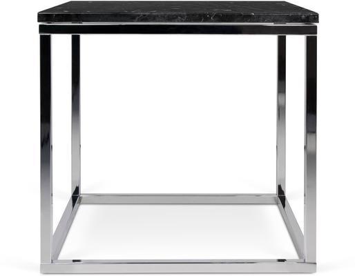 Prairie (marble) lamp table image 2