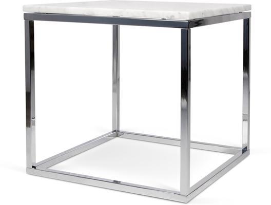 Prairie (marble) lamp table image 5