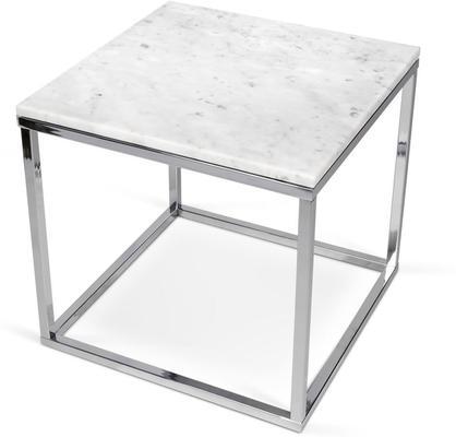 Prairie (marble) lamp table image 7
