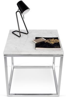 Prairie (marble) lamp table image 9