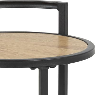 Seafor lamp table with handle image 3