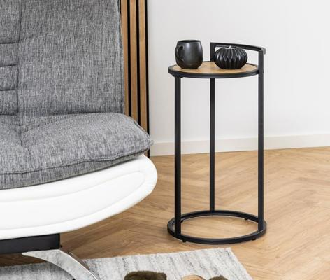 Seafor lamp table with handle image 4