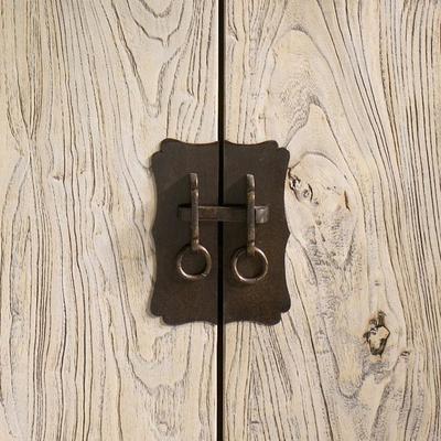 Four Door Sideboard image 5