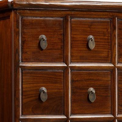 Apothecary's Cabinet, Warm Elm image 5