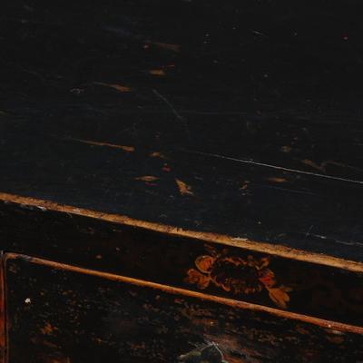 Black Painted Sideboard image 4