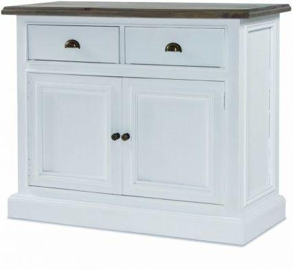 French Country Sideboard Base Small