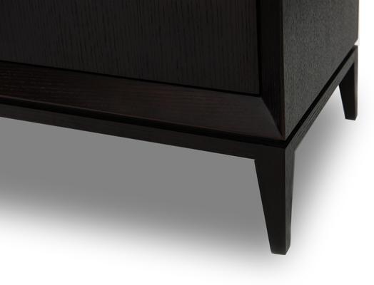 Rochel Wenge Oak Cabinet/Sideboard image 2