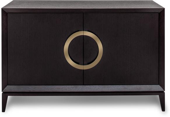 Rochel Wenge Oak Cabinet/Sideboard image 3