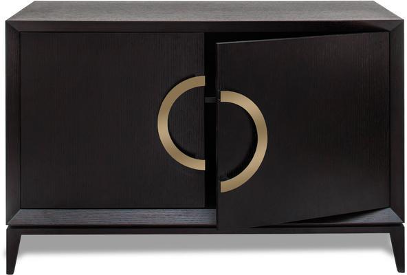 Rochel Wenge Oak Cabinet/Sideboard image 5