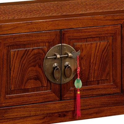 Ladies Cabinet, Warm Elm image 4