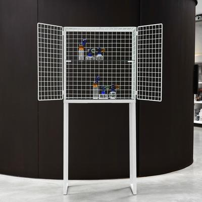 Wire Mesh Cabinet image 4