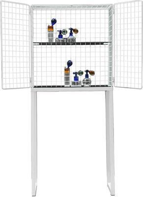 Seletti Wire Mesh Cabinet image 5