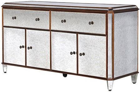 Long Venetian Side Cabinet image 2