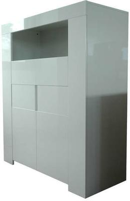 Fano High Sideboard with LED Spotlight image 2