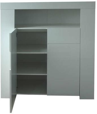 Fano High Sideboard with LED Spotlight image 3