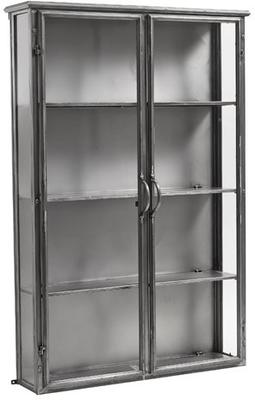 Metal Display Cabinet image 2