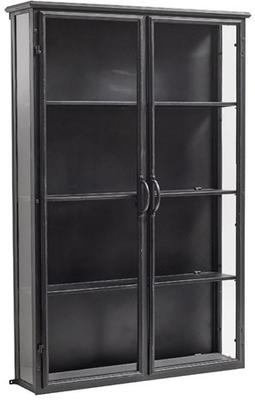Metal Display Cabinet image 4