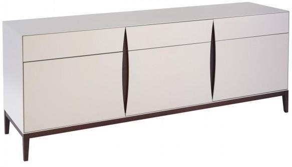 Lux 2 door 4 drawer sideboard