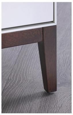 Lux 2 door 4 drawer sideboard image 4