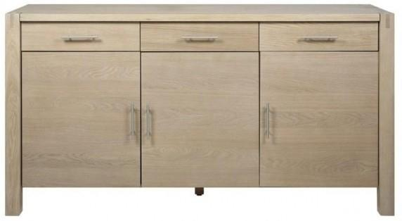 Cope 3 drawer 3 door sideboard