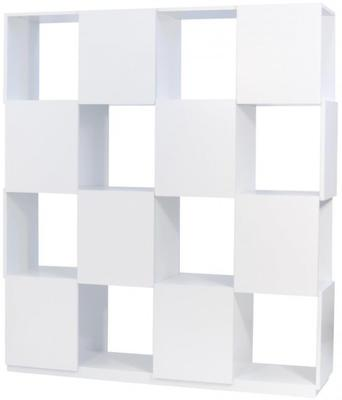 TemaHome Branch Modular Display Unit Matt White Lacquer image 4